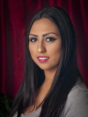Portrait (Narratography by APJ) Tags: portrait people beautiful nj makeup apj narratography