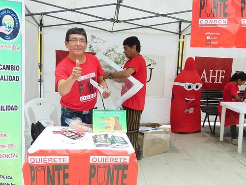 ICD 2016: Peru