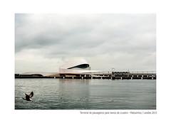 Leixes - Matosinhos (Joo Silva Fotografia) Tags: gua mar barcos ships matosinhos cruzeiros leixes
