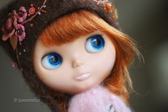 """February's Girl""""Hmmm..."""""""