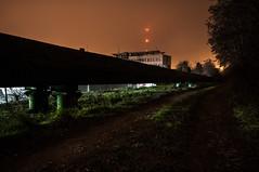 . (Vratislav Indra Art and Photography (busy)) Tags: city longexposure nightphotography urban industrial cityscape brno czechrepublic urbex vratislavindra