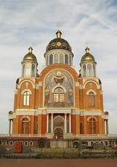 Покровский собор (на Оболони)