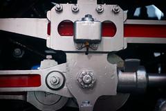 DSC00714c2 (haru__q) Tags: sony steam sl summicron locomotive a7 c11 leitz