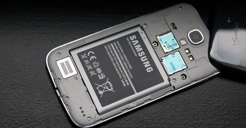 គន្លឹះ 6 ចំនុចក្នុងការសន្សំសំចៃថាមពលថ្មនៃ Galaxy S4 របស់អ្នក អោយប្រើបានយូរជាងមុន