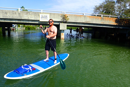 2_01_16 pm Sarasota paddleboard tour Lido Key 01