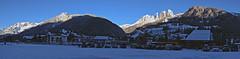 Ready to go (piper969) Tags: panorama mountain panoramica funivia montagna dolomiti passosella colrodella valdifassa sassolungo campitellodifassa sasslongh