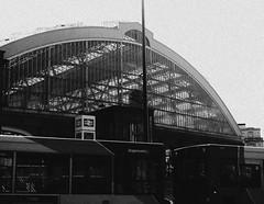 Transport@LimeStreet (Clive Varley) Tags: bw liverpool transport