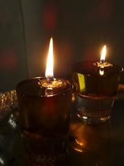 Serenity. (Ia Lfquist) Tags: walking hiking walk kreta hike crete orthodox vandring oillamp ortodox vandra oljelampa
