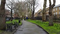 Stepney Green Gardens London E1 (Carol B London) Tags: grass e1 stepney londone1 towerhamlets stepneygreen stepneygreengardens