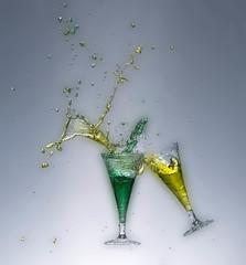 Splish Splash (shottwokill) Tags: motion studio nikon splash nikkor liquid cls d800 highspeedsync sb910