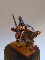 Knights panther grand master (1) (DariusZero) Tags: knights empire grandmaster warhammerfantasy