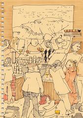 20160227093840 (ranflygenring1) Tags: illustration iceland drawing illustrations nordic scandinavia reykjavk ran rn flygenring rnflygenring ranflygenring icelandicillustrator flygering icelandicillustrators nordicillustrators