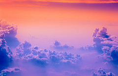 Touch the sky to relax (Ossama Halaiem Photography) Tags: red sky orange cloud sun color window nature clouds skyscraper plane skyscape relax freedom flying nikon flickr dream adventure naturephotography natgeo ossama tralvel skylovers d7100 skyside ohalaiem halaiem