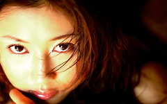 菊川 怜 H Selected - 08