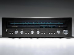 Technics SA 5470A Stereo Receiver (oldsansui) Tags: 1970 1977 audio classic technics stereo receiver retro seventies sound vintage hifi design old 70erjahre 2chanel japan music madeinjapan radio 70s highfidelity analog audiophil solidstate electronic