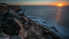Bring on the sun (Mick Fletoridis) Tags: longexposure seascape sunrise surf sydney australia canonlens leefilters sonyimages sonya7s