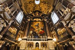 Carolus Borromeuskerk (VISITFLANDERS) Tags: art church architecture painting europe belgium arts culture antwerp rubens flanders flemishmasters flemishprimitives visitflanders