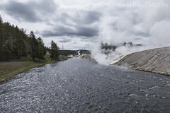 "Firehole River • <a style=""font-size:0.8em;"" href=""http://www.flickr.com/photos/63501323@N07/25251609454/"" target=""_blank"">View on Flickr</a>"