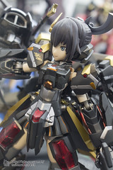 FAGU2015-18 () Tags: toy model hobby figure  kotobukiya  plasticmodel        framearms   framearmsgirl