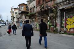 DSC_1712 (zeynepcos) Tags: street old urban streetart building graffiti istanbul eminonu unkapani tahtakale