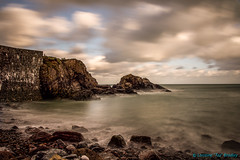 Cadgwith, Cornwall, U.K. - 9th Mar 2016 (TAZ BRADLEY) Tags: longexposure coast nikon cornwall cove coastline afs 24120mm littlebeach cadgwith cornishcoast nd1000 d4s todden thetodden nikonfx afsnikkor24120mm14ged nikond4s littlebeachcadgwith