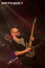 Myrath-1 (https://www.facebook.com/Peetoffs/) Tags: rock metal moulin rouge concert live hard heavy progressif lamachine myrath