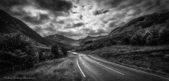Glen Nevis (Chalky666) Tags: mountain scotland glen highland nevis