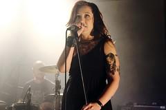 Little Garon (Noodle Photographie) Tags: show music france rock photography jones concert punk lyon little gare live jim mind gigs noodle march musique garon righteous