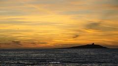 _ANG9545 (atlantid_e) Tags: color tramonto mare sicily palermo sicilia isola sferracavallo
