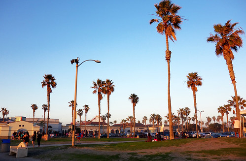 Mission Beach - San Diego