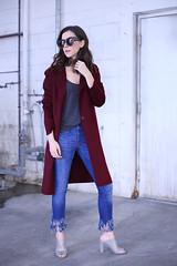 Sandro9 (InSpadesBlog) Tags: fashion outfit gap style blogger bananarepublic sandro kennethcole lookbook karenwalker ootd