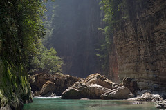 _DSC3713 (Jorge De Silva R) Tags: nature rio de la photo adventure venta cañon chiapasmexico fotografiadenaturaleza