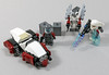 Scout Speeder (MaverickDengo) Tags: infantry robot ship lego space military helicopter walker futuristic speeder mech hovercraft drone defenses starfighter