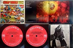 Cheap Thrills - Big Brother & The Holding Company (Wil Hata) Tags: album vinyl record janisjoplin bigbrothertheholdingcompany