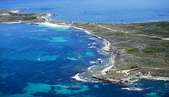 Rottnest Island_Strickland Bay - 0841