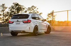 F85 BMW X5 M on Forgeline One Piece Forged Monoblock VX1 Wheels (Forgeline Motorsports) Tags: bmw forged madeinusa monoblock x5 vx1 forgeline x5m forgedwheels forgelinewheels notjustanotherprettywheel transparentsmoke