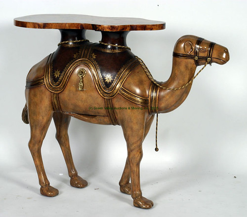 Maitland Smith Camel $825.00 - 9/11/15