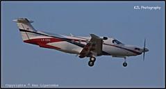LX-ERG Pilatus PC-12/47E c/n1564Eden Rock Aviation (EGLF) 11/03/2016 (Ken Lipscombe <> Photography) Tags: rock aviation pilatus eden eglf pc1247e farnboroughairporticaoeglfbizjetsaviationflyingtag cn1564 lxerg 11032016