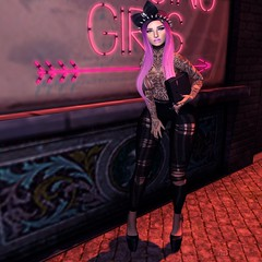 Lost boy (Jana Pinden) Tags: life fashion hair blog store fucking top suicide royal blogger dirty shelf sl event blogging second jana p block 100 gurls stories majestic monthly burley kinky totally bridezilla epiphany dollz flagship plastik pinden dirtystories
