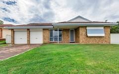 13 Dianella Court, Warabrook NSW