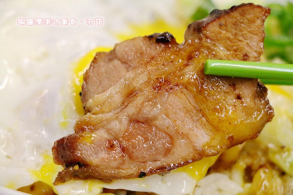 銅鑼灣港式美食124