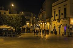 Alberobello (Antonio Vaccarini) Tags: travel italy canon italia explore puglia notte italie bari nigth alberobello canonef24105mmf4lisusm canoneos7d antoniovaccarini