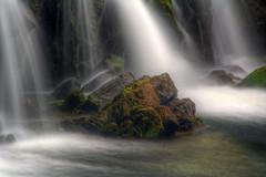Hannacroix Creek Falls Detail (ca276) Tags: longexposure creek waterfall stream upstateny slowshutterspeed greenecounty nikond5200 hannacroixcreekpreserve