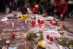 Brussel-34 (j.depoortere) Tags: brussel beurs terreur 2016 aanslagen