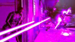 595 (Beth Amphetamines) Tags: pink cambridge wallpaper outfit screenshot mix pretty purple vampire ghost shell rifles gits redhead labs laser inthe blasts beams lazer lizzy distant kusanagi cybernetic polymer n7 raider motoko fallout4 vaultsuit