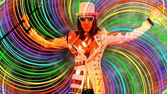 Josh100LuBu - Law Of Attraction (Josh100Lubu) Tags: wallpaper art photoshop creativity photography costume artwork model photoshoot cosplay vibrant unique creative posing images lsd captain imagination eccentric editing colourful gentleman magician elegance hallucinations eccentricity youtuber josh100lubu lamat771 lamatology lordjoshallen