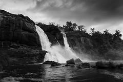 Athirapalli Water Falls, Kerala (Robinraj.M) Tags: india nature landscape waterfall nikon wideangle kerala tokina southindia naturalscene incredibleindia athirapalli tokina1116mm nikond7100 robinrajm robinclicks robinsclick robinclick robinsclicks