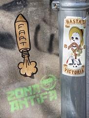 - (txmx 2) Tags: streetart hamburg fart stpauli whitetagsspamtags whitetagsrobottags