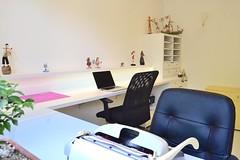 My new Studio! (* Cláudia Helena * brincadeira de papel *) Tags: brazil brasil studio papel papermache ateliê papelmache cláudiahelena