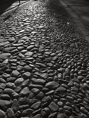 calle de adoquines (fmsagarcia@yahoo.com) Tags: street cobblestone